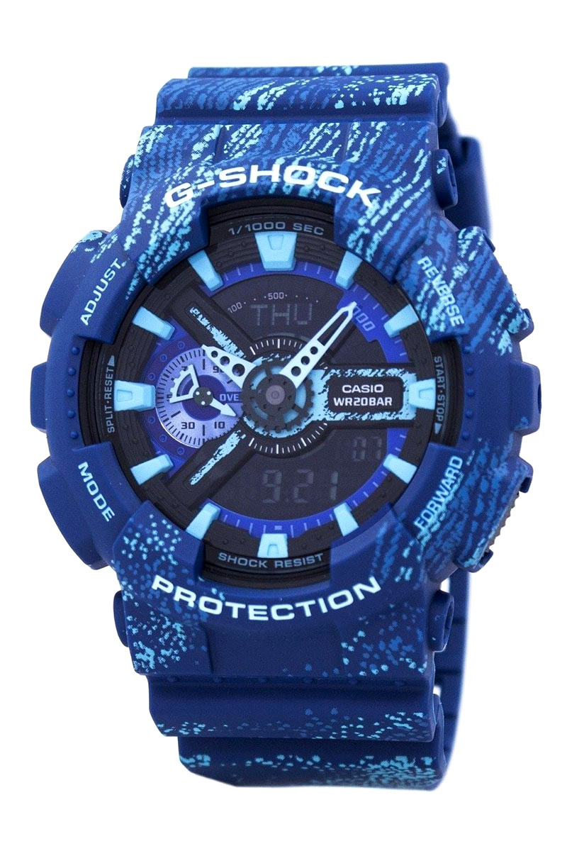 Casio G Shock Archives Page 2 Of 3 Serpentin Steel Gst S120l 1b Ga 110tx 2a